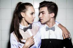 Bow Ties, Bows, Cool Stuff, Fun, Fashion, Cool Things, Moda, La Mode, Bowties