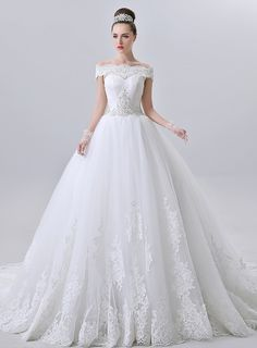 tbdresslove: gorgeous lace wedding dress==> here Selected Items On Sale