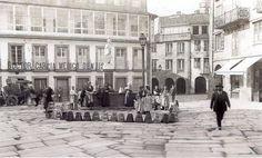 Plaza do Toural