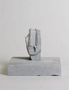 Arlo Haisek Collana Dente di Squalo