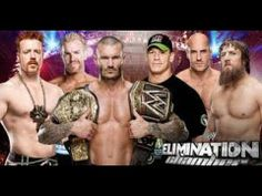 The WWE Elimination Chamber is right around the corner. Here is a preview and I also have a new game ready for downloading. Play along as you watch the pay-per-view unfold. Main Event is Randy Orton defending his WWE World Heavyweight Championship in the Elimination Chamber match against John Cena, Daniel Bryan, Cesaro, Sheamus and Christian. The Wyatt Family will go against The Shield. The WWE Tag Team Championship will be on the line as The New Age Outlaws take on The USOS.