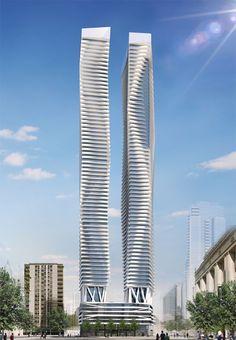 2 Carlton One -                  The Skyscraper Center