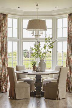 Sims Hilditch The Old Farmhouse Dorset Interior Design 12