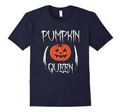 Men's Pumpkin Queen T-Shirt Graphic Halloween Party Novel... https://www.amazon.com/dp/B01LZ0ERKH/ref=cm_sw_r_pi_dp_x_LSJ8xb96VHWS4