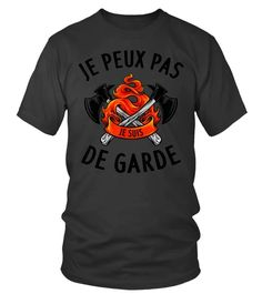 Je Peux Pas Je suis de Garde T-Shirt, Hoodie ,Sweat À Capuche Unisexe, Sweater, Col Rond Femme, Manches Longues, Premium, Enfant (12)   Teezily   Buy, Create & Sell T-shirts to turn your ideas into reality T Shirt, Sweatshirt, Mens Tops, Fashion, Kid, Woman, Unisex, Hoodie Sweatshirts, Round Collar