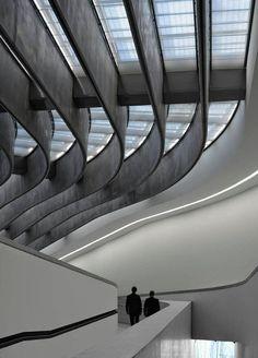 Cities of the Future - Zaha Hadid