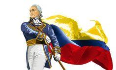 """""""El tamaño de tu éxito será del tamaño de tu esfuerzo"""".- Francisco de Miranda #Próceres #Venezuela #Historia"""