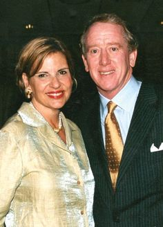 Archie and Olivia Manning, parents of Peyton and Eli Manning