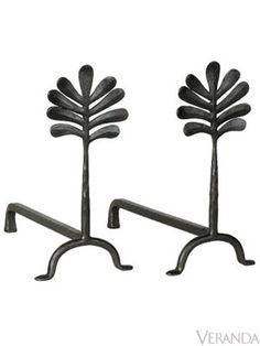 Add a touch of whimsy to your fireplace - Ironware International