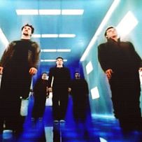 21 NSYNC Moves We Want To See Brought Back Tonight At The VMAs