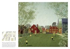 Presidents Medals: Outer City Settlement: reassessing the suburban situation of Hampstead Garden Suburb