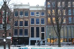 1000 Images About Anne Frank House On Pinterest Anne