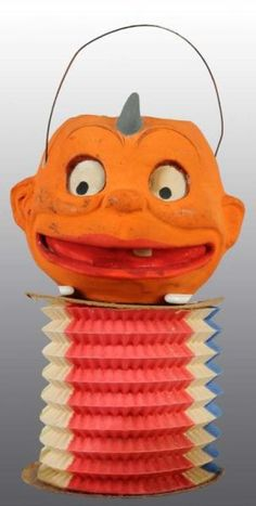 ... images about Halloween on Pinterest | Lanterns, Devil and Paper Mache