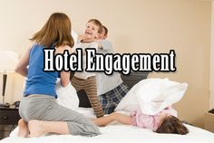 How to engage with Hotel Guest on Social Media
