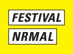 #FestivalNrmal 2015 Todo lo que debes saber