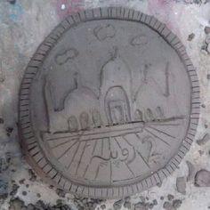 Clay Work Coin