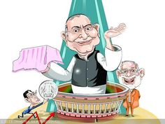 Slideshow : FM Arun Jaitley's 9 steps to 'Achhe din' - Budget 2016: Finance Minister Arun Jaitley's 9 steps to 'Achhe din' - The Economic Times