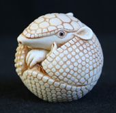 Bonnie Mullinax: Netsuke/Ivory------lots of great fantastic boxes