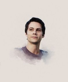 Stiles - Dylan o'Brien Teen Wolf