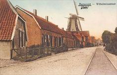 Wilhelminastraat Barneveld