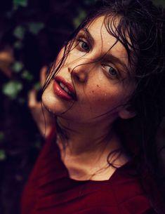 ☆ Laetitia Casta | Photography by Michelangelo Di Battista | For Elle Magazine France | July 2011 ☆ #Laetitia_Casta #Michelangelo_Di_Battista #Elle #2011