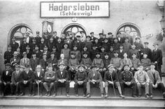Artikel om Vojens-Haderslev-jernbanen (anmeldelse af Mogens Duus' bog »Perle - Toget til Paradis og Sibirien«).