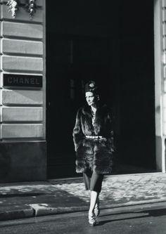 Gabrielle Chanel, 1939