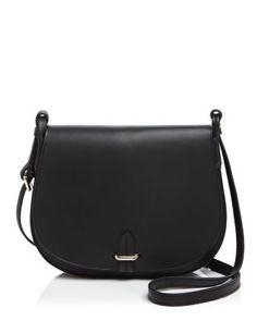 Celine Lefebure Emma Saddle Bag | Bloomingdale's