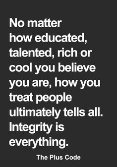 How you treat people Wisdom Quotes, Quotes To Live By, Life Quotes, Positive Quotes, Motivational Quotes, Inspirational Quotes, Daily Quotes, Great Quotes, Treat People Quotes