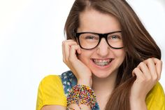 Braces Can Enhance Your Look and Give You a Wonderful Smile