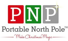 Portable North Pole is a magical console used by Santa and his elves to send personalized video messages to the folks you care most about.