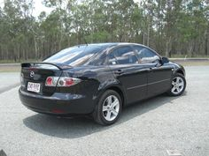 2006 Mazda 6 Automatic $7500 with 152,230klms in Augustine Heights