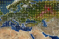 La misteriosa nube radioactiva de origen desconocido que cubrió Europa por más 15 días - Publimetro Chile