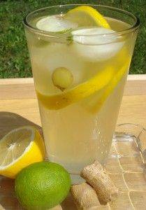 gyömbéres limonádé Keto, Paleo, Cheesecake Fruit Salad, Cooking Recipes, Healthy Recipes, Mellow Yellow, Drinking Tea, Appetizer Recipes, Food To Make