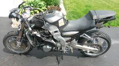 2000 Kawasaki Ninja ZX12R