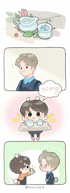 Read from the story Jungkook¡Bottom! Fanart's by KookiecomToddy (𝒮𝓇𝒶.