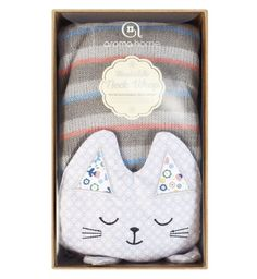 Aroma Home Cat Neck Wrap