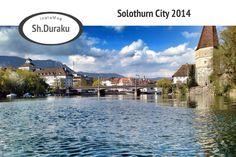 Solothurn Swiss Travel, Switzerland, Desktop Screenshot, City, Shopping, Solothurn, Cities