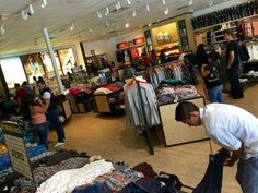 No effect in Gilroy after revamp of Livermore outlets