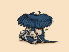 Hes Such A Dork XD Find This Pin And More On Kid Icarus By