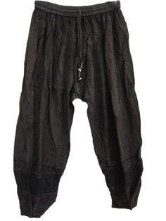 Bohemian Palazzo Pant Brown Gypsy Boho Trouser Wide Leg Gauchos Mogul Interior,http://www.amazon.com/dp/B00C4B73BW/ref=cm_sw_r_pi_dp_kIcwrbACC1FB48A0