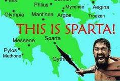 internet meme, this is sparta!