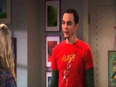 The Big Bang Theory - Aquaman (in italiano) - YouTube