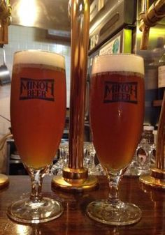 Beer Belly Brew Pub in Osaka | JapanTourist - The Tourist's Portal to Japan