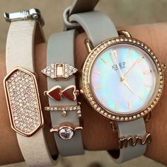 #keepcollectivewithEm #timepiece #kotd www.keep-collective.com/with/emilygraham