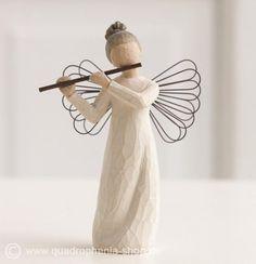 Willow Tree Harmonie Engel Angel of Harmony