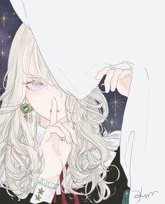 Art Anime, Chica Anime Manga, Kawaii Anime Girl, Manga Girl, Anime Art Girl, Anime Girls, Gothic Anime Girl, Pretty Anime Girl, Beautiful Anime Girl