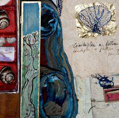 "Libro d'Artista ""Amabili Frammenti"" Sacro Delta"