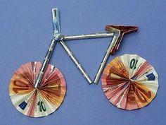 Fahrrad basteln