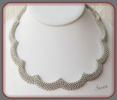 Mina smycken: Cubic-RAW